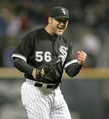161 of those wins came as a White Sox